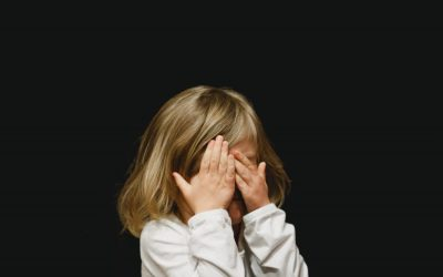 Is your child Highly Sensitive or an Empath?